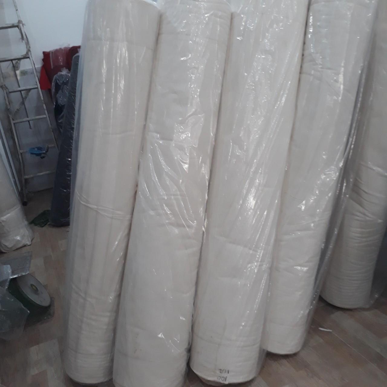 Vải bố dày - Chất liệu tạo ra các mẫu túi vải bố đẹp