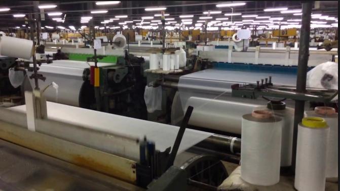 vải canvas là gì, vải bố, vải cavas