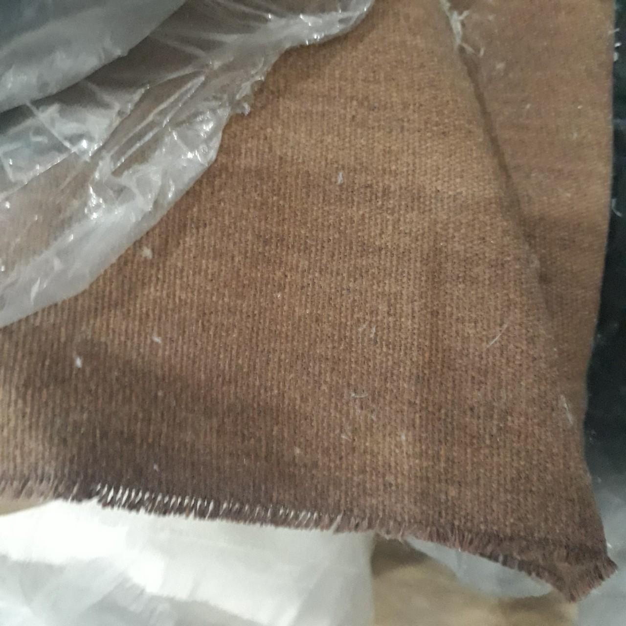 Bán vải canvas tphcm màu nâu giá rẻ giao hàng tận nơi