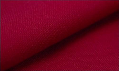 mau vai bo may tu mau do Vải bố may túi nhuộm màu sợi lớn giá sỉ tại STP Canvas